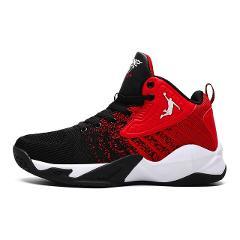 New Superstar Mens Basketball Shoes Jordan Basketball Sneakers Women Couple Lebron Shoes Breathable Sports Fitness Jordan Shoes