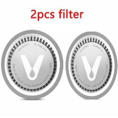 new Xiaomi VIOMI Herbaceous Refrigerator Air Clean Facility Filter Mini  Air Cleaning Cleaner Hepa Filter for refrigerator