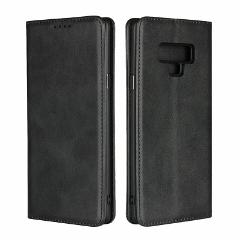 Magnetic Leather Flip Wallet Case Stand Card Slot Cover For Samsung Galaxy Note9