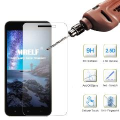 MRELF Tempered Glass for Xiaomi Redmi Note 5A Screen Protector on Phone Protective Glass for Xiaomi Redmi Note 5A Tempered Glass