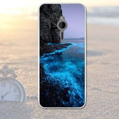 For Nokia 230 Case Soft Silicone Gel TPU Cases For Microsoft nokia 230 Cover Phone Protective Cases Painted Skin Shell N230 Bags