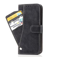 Flip Cover Wallet Leather Phone Case For Samsung Galaxy S10e Lite S10 Plus S9 S8 S7 Edge Note 8 9 S 10 e 7 S8plus S9plus S10plus