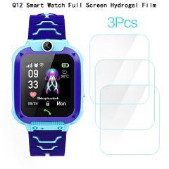 Q12 Kid SmartWatches Smart Watch for children SOS Antil-lost Waterproof Smartwatch Baby 2G SIM Card Clock Location Tracker watch