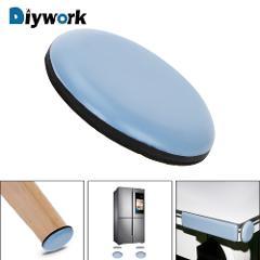 DIYWORK Table Foot Protector Furniture Move Slide Tool Set Table Corner Crash Pad Easy Move Heavy Furniture Slider
