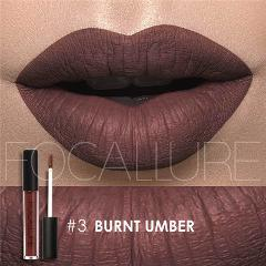 Hot FOCALLURE Long Lasting Waterproof Lip Liquid Pencil Matte Lipstick Lip Gloss