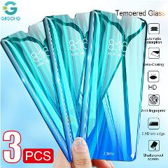 3PCS Tempered Glass For XiaoMi RedMi 8 8A Note 8T 7 Pro 6 6A 7A Screen Protector Glass RedMi 5 Plus Global 8T 8 9H HD Full Glue