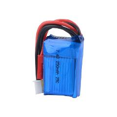 7.4V 250mAh 25C 2S Short Card li-po Battery For Mini Remote Control Car 1/35 Rc Mini Helicopter