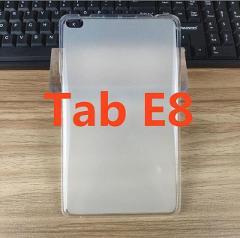 "For Lenovo Tab E8 Cover TB-8304 Soft Case Protector LenovoE8 8.0"" Tablet TB-8304F 8304N Casing Shell Skin Capa Fundas"