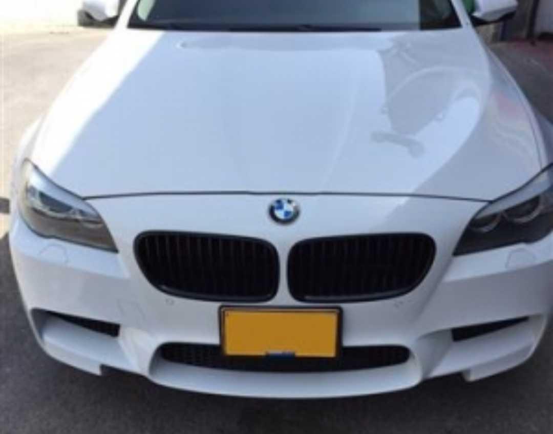 בודי קיט BMW סדרה 5