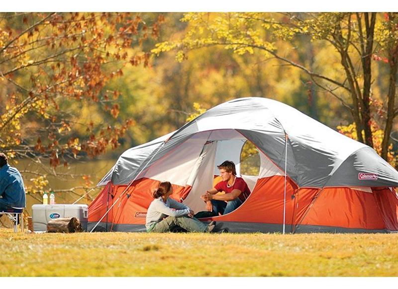 איך לבחור אוהל