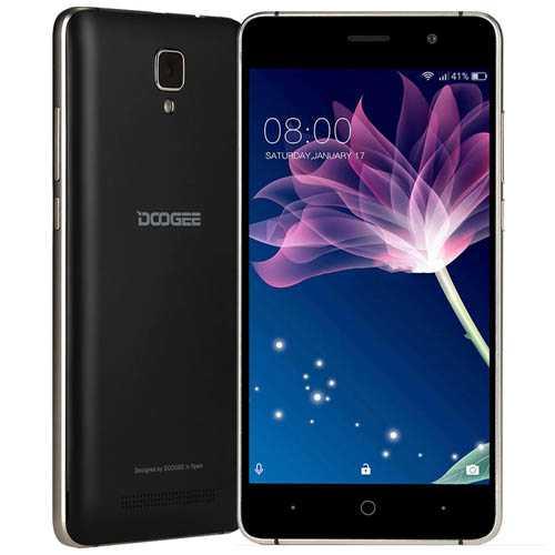 סמארטפון לילד בלי לבזבז כסף: DOOGEE X10 מכשיר אידיאלי לילד בפחות מ-200 שקלים ומשלוח חינם