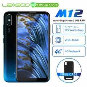 Telefon LEAGOO M12