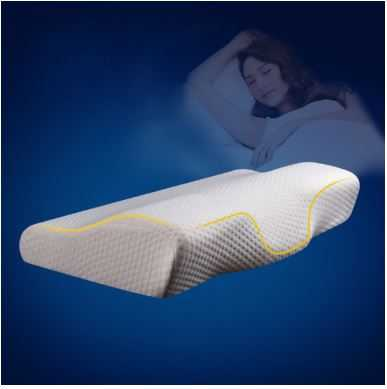 Perna ortopedică pentru un somn mai plăcut!