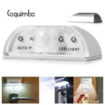 Coquimbo Lampă led pentru ușă acum cu 26% mai ieftin!
