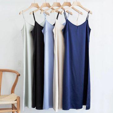 שמלות קיץ ארוכות - נושמות ומאווררות ונעימות למגע
